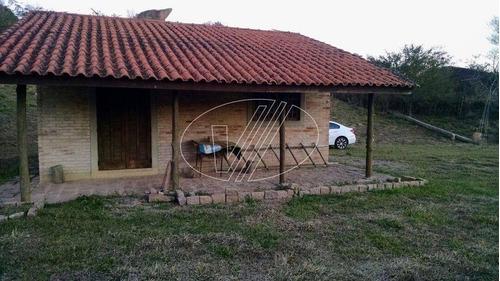 sítio à venda em sitio toca do urso - si231783
