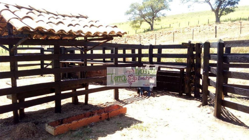 sítio à venda no bairro pinhal - aiuruoca/mg - si0011