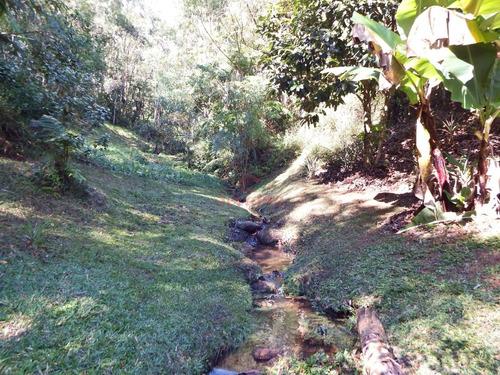 sítio à venda rico em água nascente riacho  53.000 m²