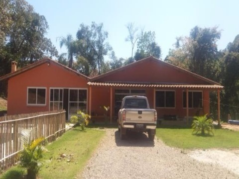sítio venda, zona rural  -mairinque/sp - st00157 - 31978282
