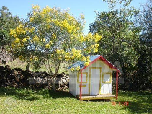 sitio - vila germania - ref: 133164 - v-133164