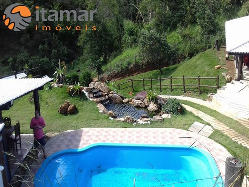 sitio,chácara e área rural a venda em buenos aires em guarapari, você encontra nas imobiliárias itamar imóveis - st00011 - 4578378