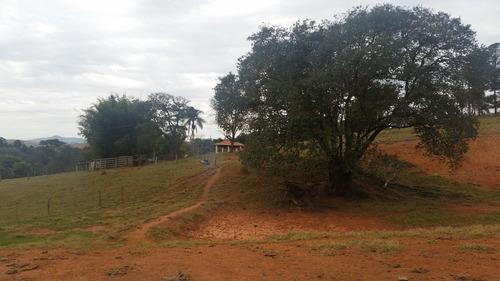 sítios  a venda no bairro santa marta - socorro/sp