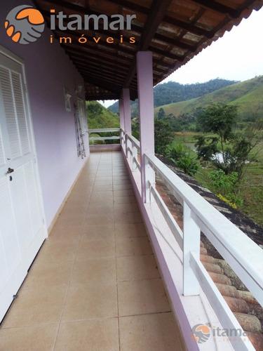 sítios, chácaras e áreas rurais a venda em buenos aires, é com as imobiliárias itamar imóveis - st00006 - 3525300