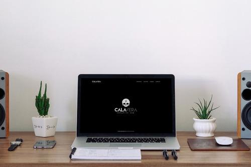 sitios web responsivos (mobile y desktop), en 5 días.