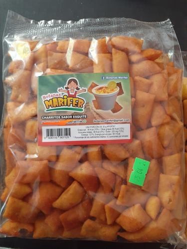 six de * charritos *yucatecos