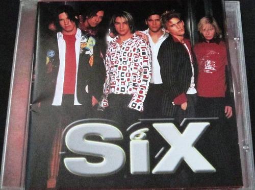 six - six homonimo
