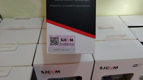 sj4000 +microfone  + cartão 32 gb pato motos jr s/ juros