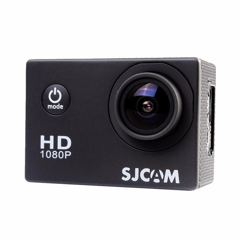 Sj4000 Original Sjcam V2 Full Hd 1080p Sumergible Tipo