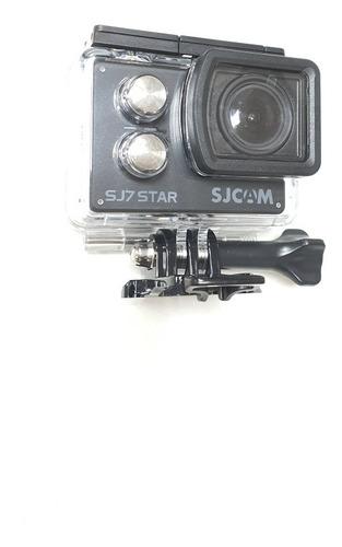 sj7 star original sjcam com microfone externo dudacell