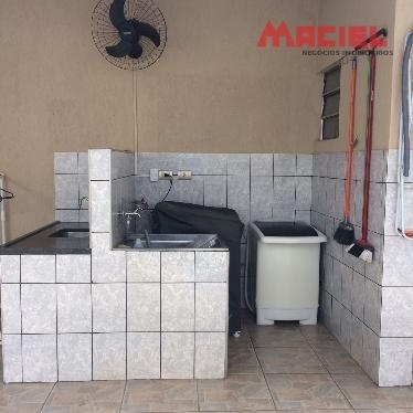 sjc - casa a venda cozinha planejada - nº 9630