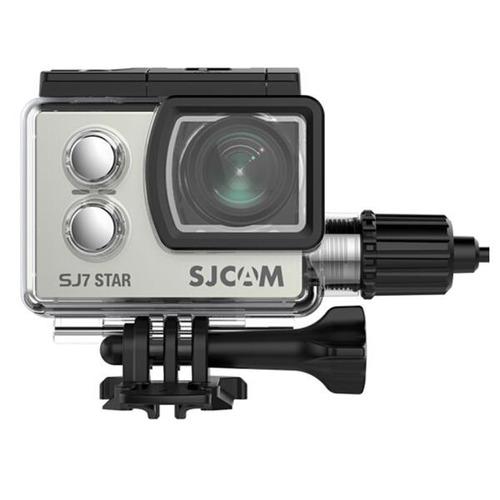 sjcam accesorios impermeable moto cargador caso para sjcam s