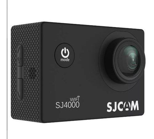 sjcam sj4000 wifi original camera full hd 1080 prova d'agua