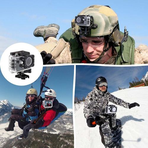 sjcam sj5000x élite wifi cámara fotográfica 4k 1800p sj5000