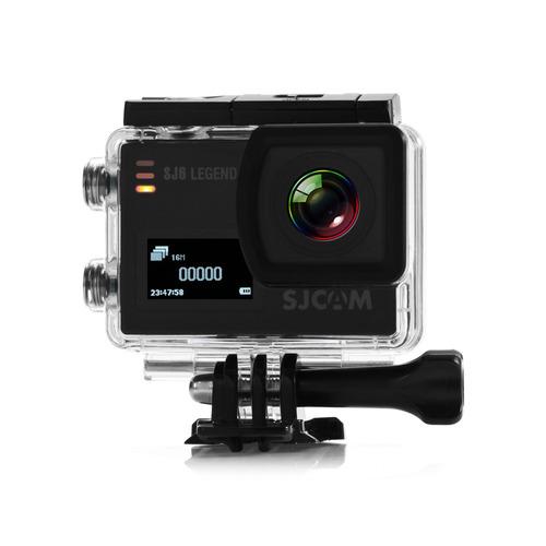 sjcam sj6 leyenda 4k wifi acción cámara con el original bo