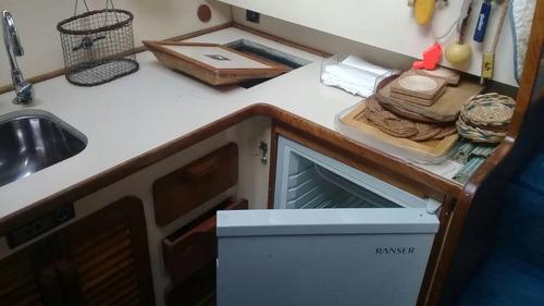 sk 40   miguel riccitelli barcos