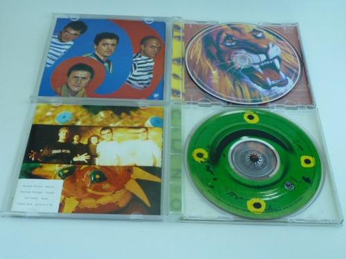 skank - 2 cds