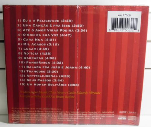 skank cd carrossel  mpb rock pop funk  lacrado fabrica raro