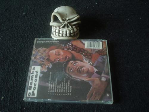 skank  o samba poconé  cd