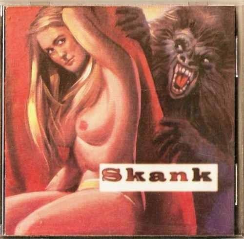 skank o samba poconé cd original