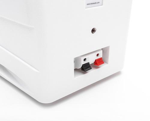 skar audio awx65pw altavoces para interior y exterior de 2 v