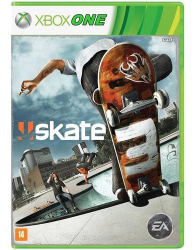 skate 3 xbox one online