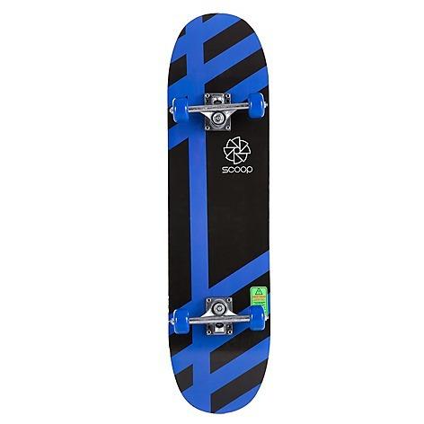 skate board print