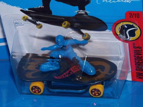 skate brigade steve caballero deredevils hot wheels 2016