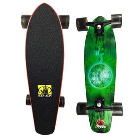 111a0e795fbf8 Skate Longboard Barato Em Curitiba - Skate no Mercado Livre Brasil