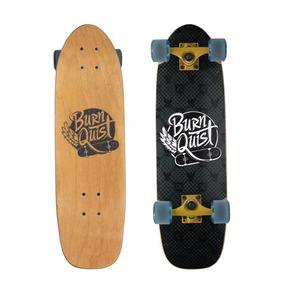 e9057cd6ae9 Skate Bob Burnquist Skates Completos - Skate no Mercado Livre Brasil