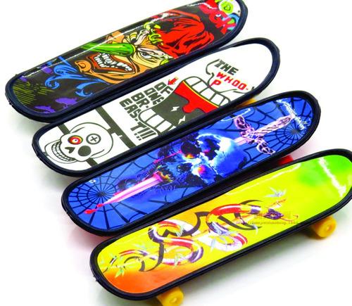 skate de dedo com 02 unidades / envio imediato*