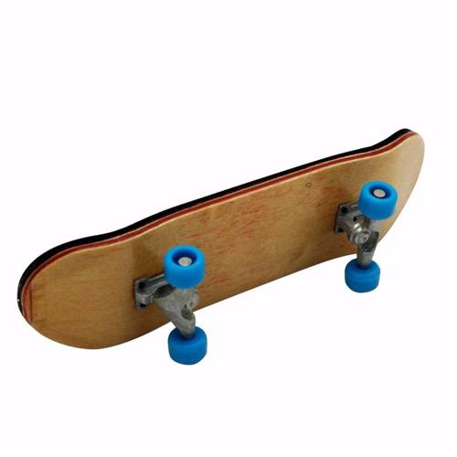 skate dedo fingerboard truck prancha madeira roda promoção