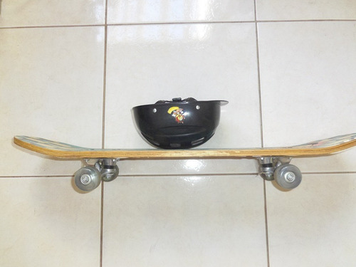 skate do solzinho ri happy