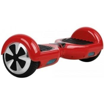 skate eléctrico smart balance whell patineta luces bluetooth