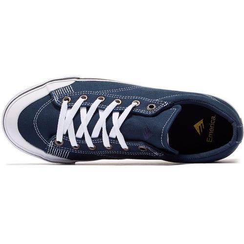 skate emerica zapatillas