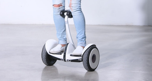 skate hoverboard  ydtech ninebot minipro diciclo bluetooth