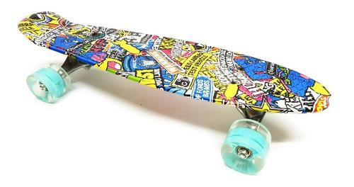 skate long tabla
