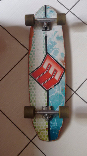skate longboard skate