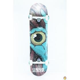 Skate Montado Unno Hand Ref:2021hand
