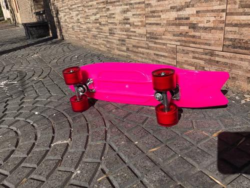 skate patineta excelente producto