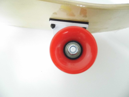 skate patineta miniwave ,marca: wave company,80x19cms, maple