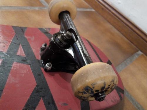 skate semi-profesional