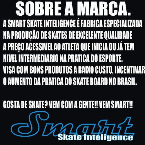 skate smart semi profissional