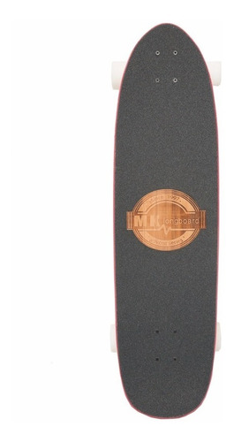 skate super cruiser bamboo fibra mk bf03 envio gratis