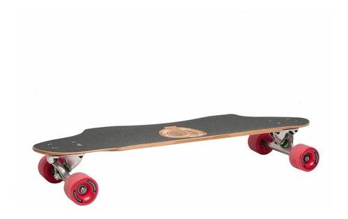 skate super cruiser bamboo fibra mk dragon envio gratis