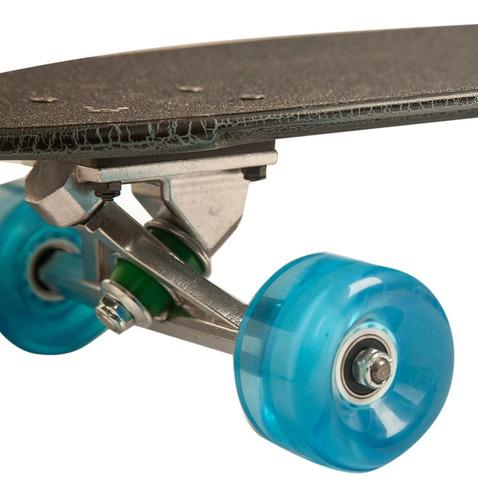 skate super cruizer bamboo fibra mk iggy envio gratis