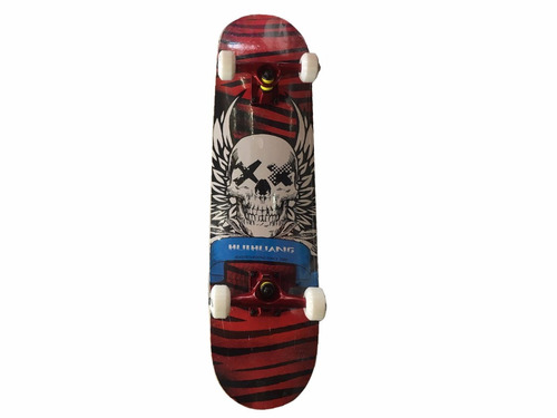 skate tabla patineta pino canadiense profesional