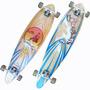 Skater Patineta Longboards Profesio