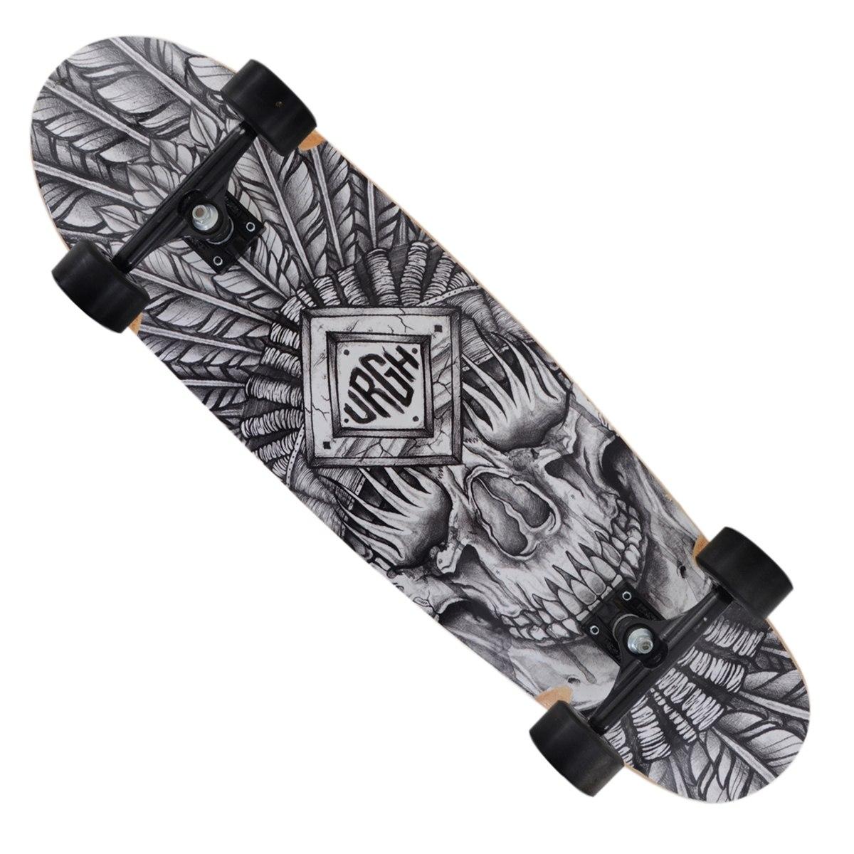 fe968642123 skate urgh semi long pena. Carregando zoom.