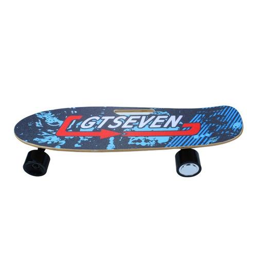 skateboard electrico con control inalambrico 15km/h